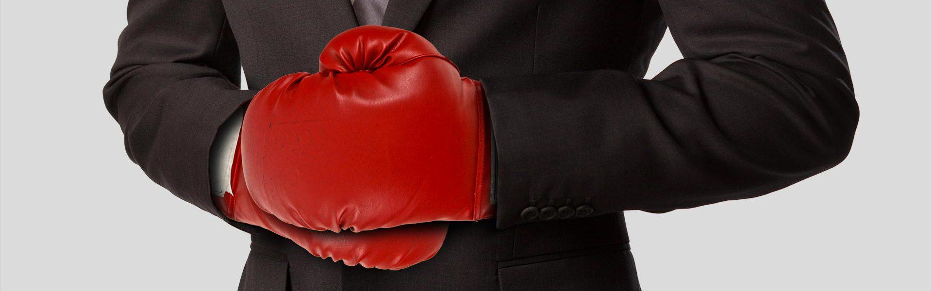 Boxing Club Périgueux
